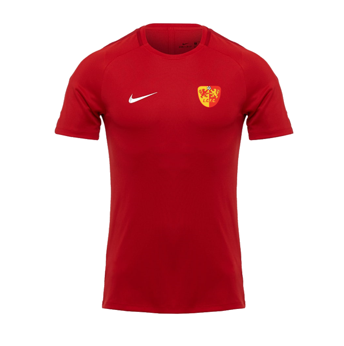 Training Top Rouge